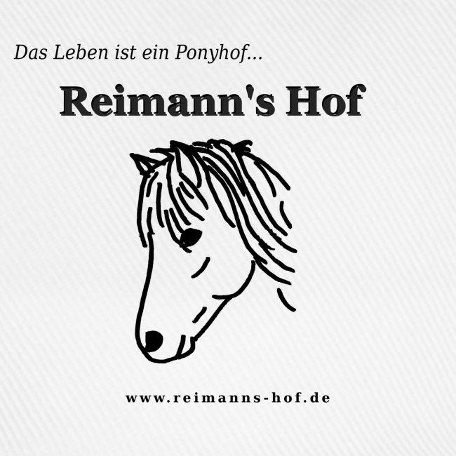 Cap Reimann's Hof -Ponykopf-