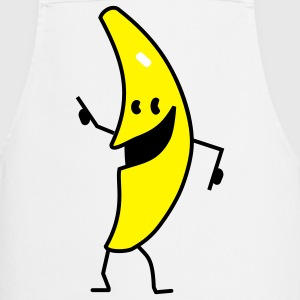 banana  Aprons - Cooking Apron