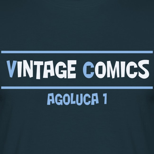Maglietta Agoluca1