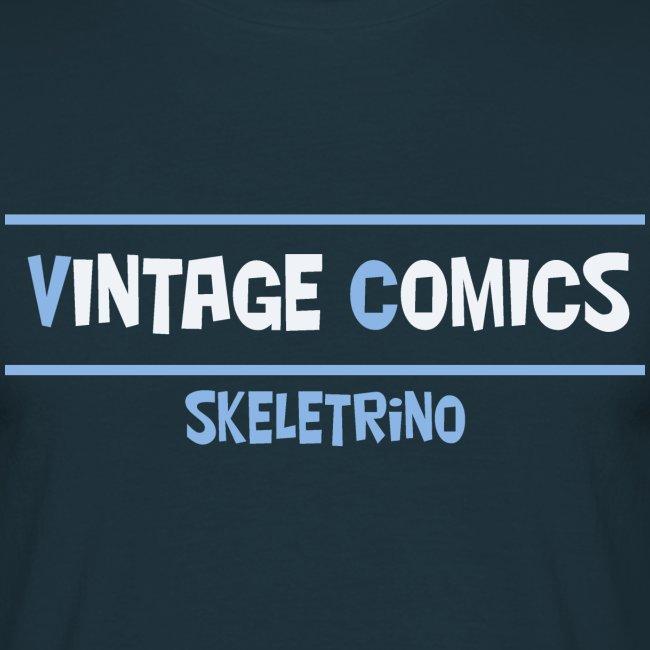 Maglietta Skeletrino