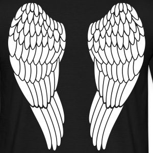 Wings T-Shirts - Men's T-Shirt