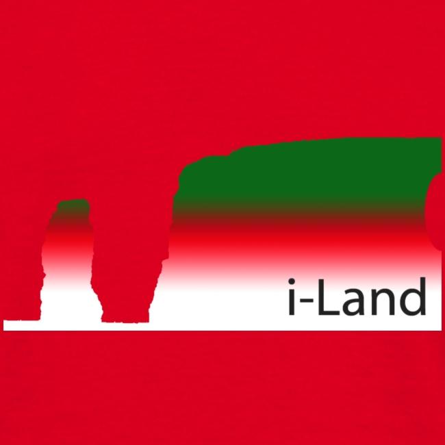 i-Land Herren Helgoland hat Biss