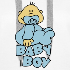 Baby Boy Hoodies & Sweatshirts