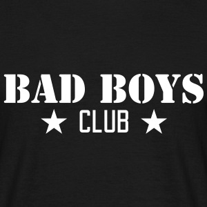 Bad Boys | Mad Gentlemen T-Shirts - Men's T-Shirt