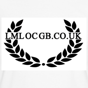 LML OC Crest T-Shirts - Men's Ringer Shirt