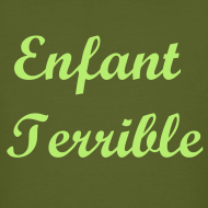 Motiv ~ Enfant Terrible