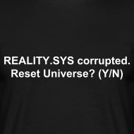 Design ~ REALITY.SYS