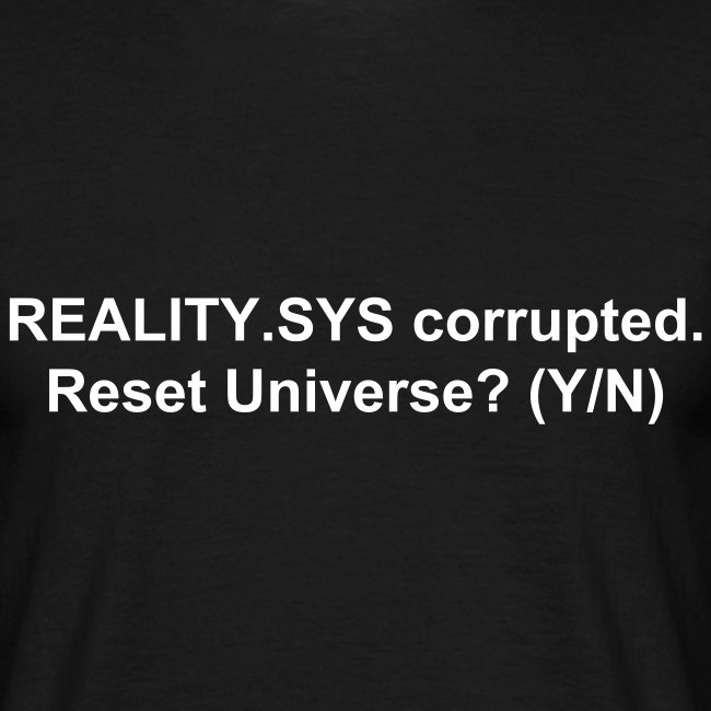 REALITY.SYS