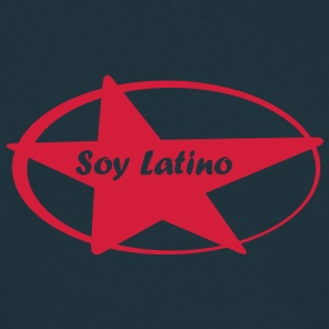 Soy Latino - T-shirt Homme