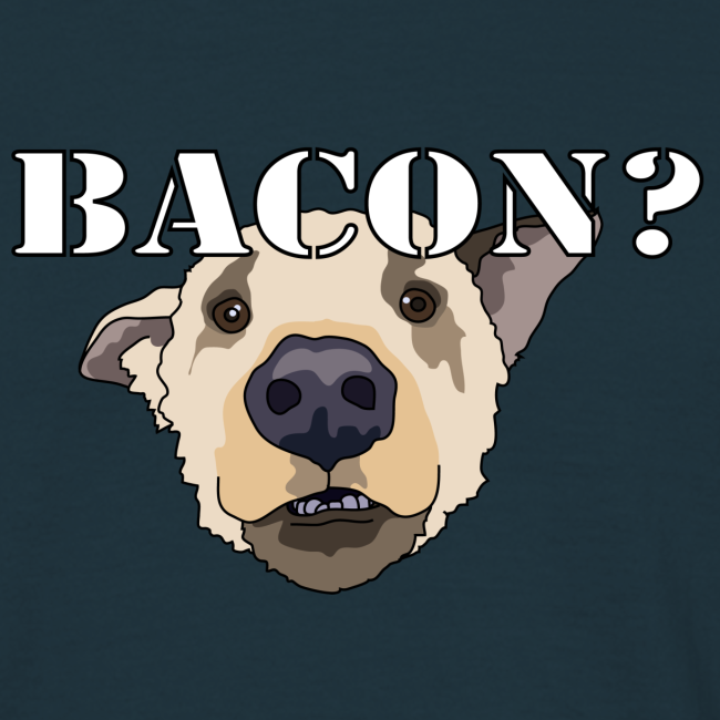 BACON DOG