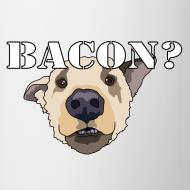 Design ~ BACON DOG