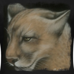 Cougar - Women's T-Shirt