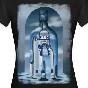 Smirnoff A taste of heaven - T-shirt dam