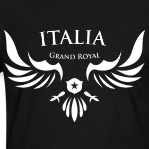Italie T-shirts - T-shirt contraste Homme