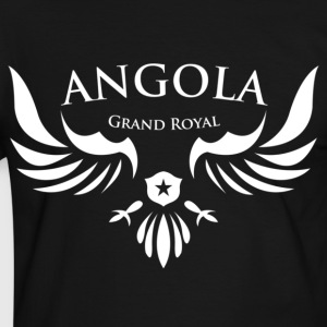Angola T-shirts - T-shirt contraste Homme