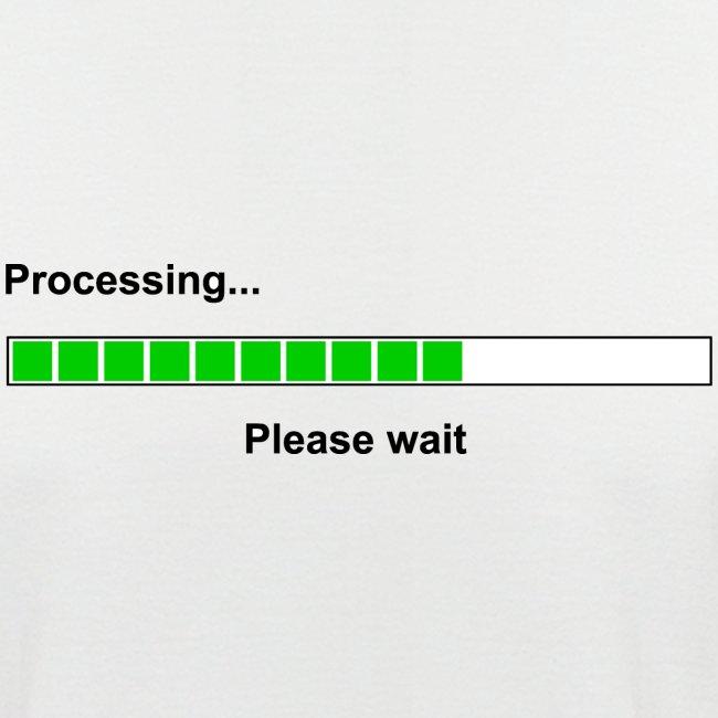 Geek Processing
