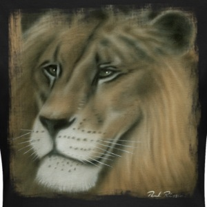 lion T-Shirts - Women's T-Shirt