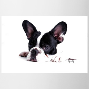 French Bulldog 1 Tassen - Tasse