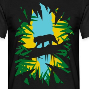 jungle T-Shirts - Men's T-Shirt