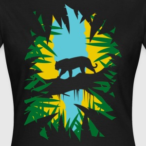 jungle T-Shirts - Women's T-Shirt