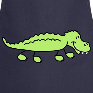 Cute Crocodile  Aprons - Cooking Apron