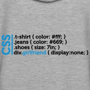Css Clothes Girlfriend (dd)++ Gensere - Premium hettegenser for kvinner