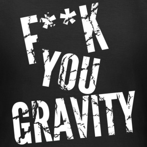 F**k You Gravity T-Shirts - Women's T-Shirt