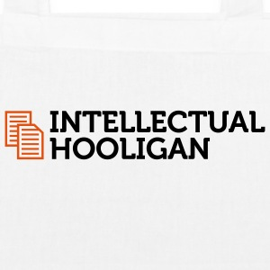Intellectual  2 (2c)++ Bags  - EarthPositive Tote Bag