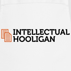 Intellectual  2 (2c)++  Aprons - Cooking Apron