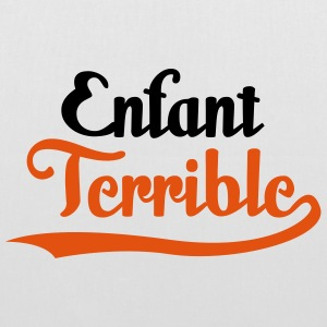 Enfant Terrible (2c)++ Bags  - Tote Bag