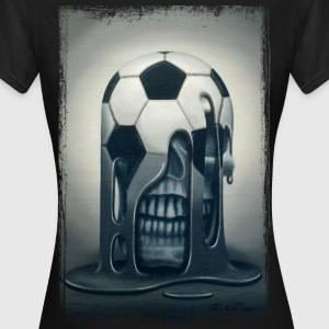 Head of the game - T-shirt dam