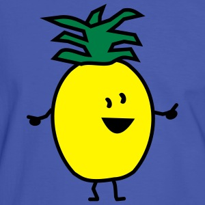 pineapple T-shirts - T-shirt contraste Homme