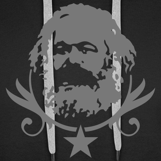 Karl Marx Hoodie