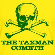 Design ~ The Taxman Cometh