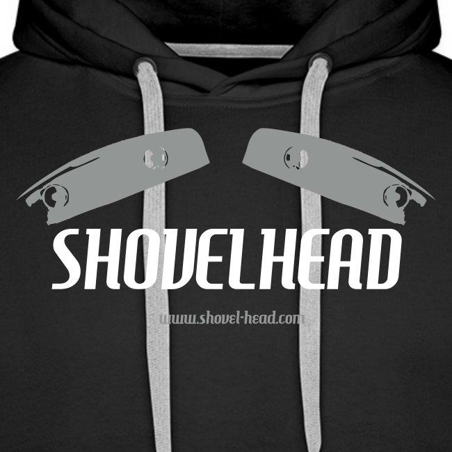 Shovelhead Kaputzensweater