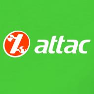 Design ~ Attac Girly