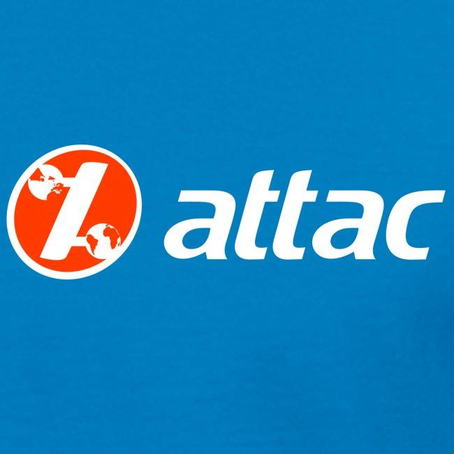 Attac Logo Unisex