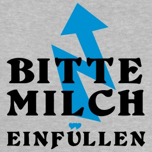 milch Baby T-Shirts - Baby T-Shirt