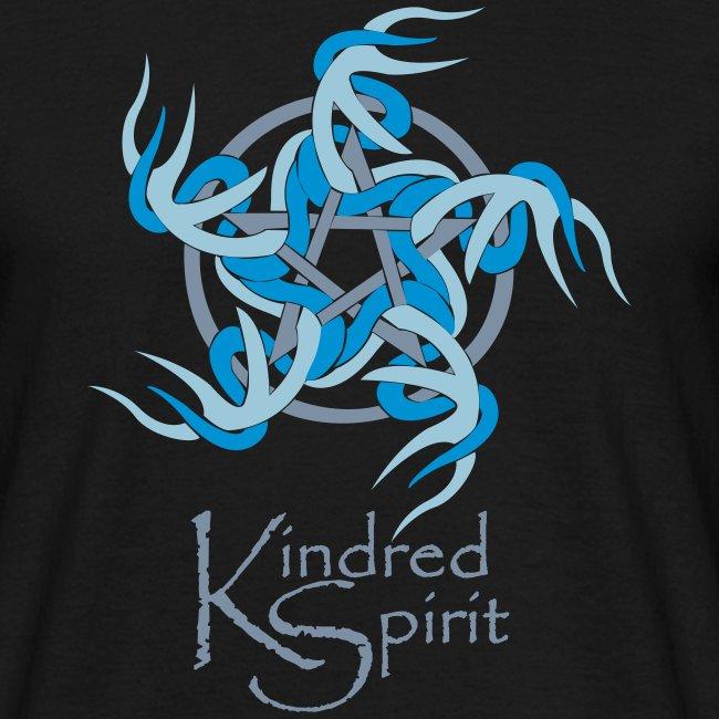 Kindred Spirit mens shirt