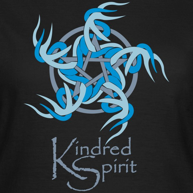 Kindred Spirit womens shirt