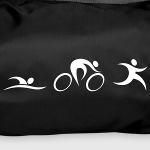 Triathlon Icons Sacs - Sac de sport