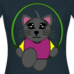 chat T-Shirts - Frauen T-Shirt