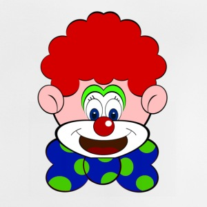 Clown Shirts - Baby T-shirt