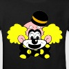 Clown Shirts - Kinderen Bio-T-shirt