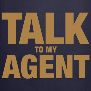 Talk To My Agent - Kochschürze