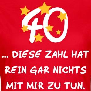 Frauen 40 single