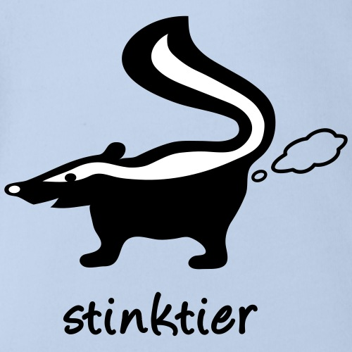stinktier stinker stinkerchen skunk tier
