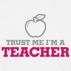 Trust Me Teacher 2 (2c)++ T-Shirts
