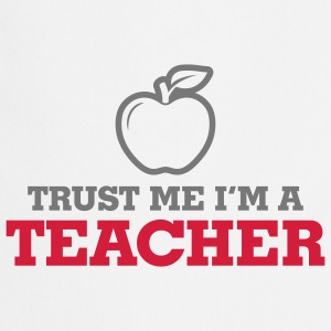 Trust Me Teacher 2 (2c)++ Tabliers - Tablier de cuisine