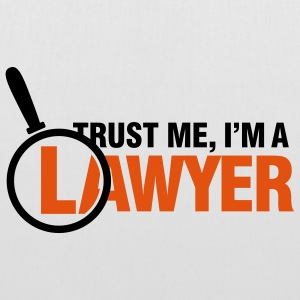 Trust Me Lawyer 2 (2c)++ Bags  - Tote Bag